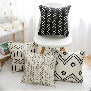 Accents - 🎀 Decorative Pillow Covers 🎀 NEW